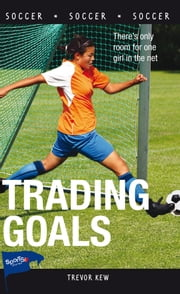 Trading Goals ebook by Trevor Kew