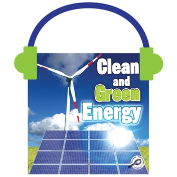 Clean and Green Energy audiobook by Colleen Hord