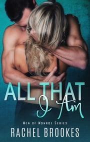 All That I Am ebook by Rachel Brookes