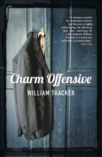Charm Offensive ebook by William Thacker