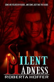 Silent Madness ebook by Roberta Hoffer