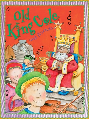 Old King Cole ebook by