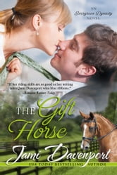 The Gift Horse ebook by Jami Davenport
