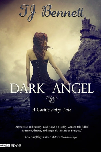 Dark Angel ebook by TJ Bennett