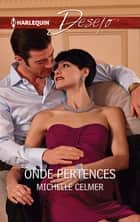 Onde pertences ebook by Michelle Celmer