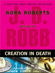 Creation in Death ebook by J. D. Robb