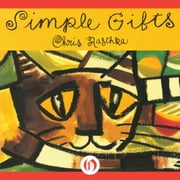 Simple Gifts ebook by Chris Raschka