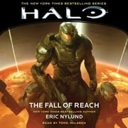 Halo: The Fall of Reach audiobook by Eric Nylund