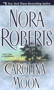 Carolina Moon ebook by Nora Roberts