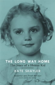 The Long Way Home ebook by Kate Shayler