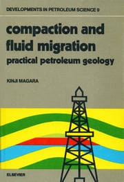 Compaction and Fluid Migration ebook by Magara, K.