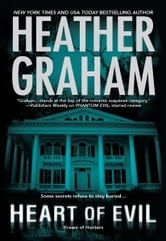 Heart of Evil - Book 2 in Krewe of Hunters series ebook by Heather Graham
