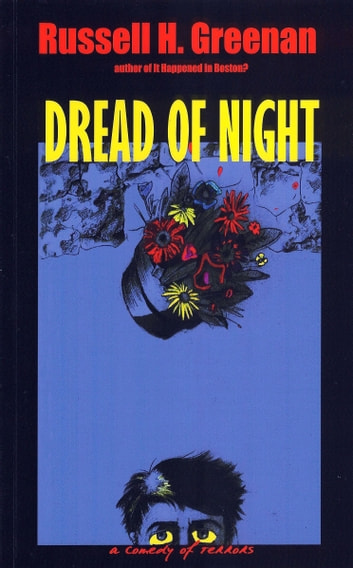 Dread of Night ebook by Russell H. Greenan