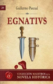 Egnativs ebook by Guillermo Pascual