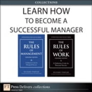 Learn How to Become a Successful Manager (Collection) ebook by Richard Templar