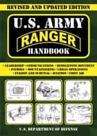 U.S. Army Ranger Handbook ekitaplar by Department of the Army