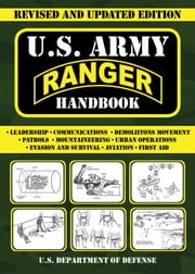 U.S. Army Ranger Handbook ebook by Department of the Army