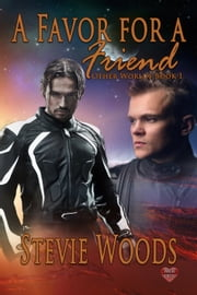 A Favor for a Friend ebook by Stevie Woods