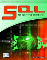 SQL for Eserver I5 and iSeries ebook by Forsythe, Kevin