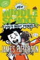 Middle School: Dog's Best Friend ebook by James Patterson,Chris Tebbetts,Jomike Tejido