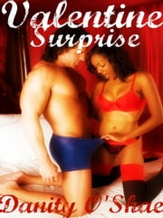 Valentine Surprise ebook by Danity O'Shae