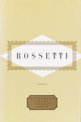 Rossetti: Poems ebook by Christina Rossetti