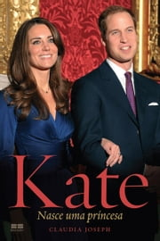 Kate ebook by Claudia Joseph