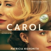 Carol - The Price of Salt audiobook by Patricia Highsmith