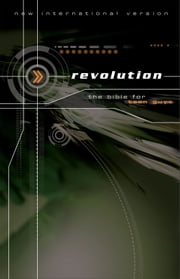 NIV Revolution: The Bible for Teen Guys: The Bible for Teen Guys ebook by Various Authors