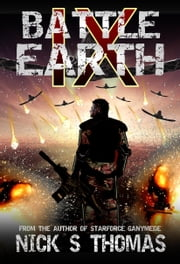 Battle Earth IX (Book 9) ebook by Nick S. Thomas