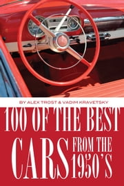 100 of the Best Cars from the 1950 ebook by alex trostanetskiy