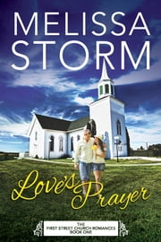 Love's Prayer ebook by Melissa Storm