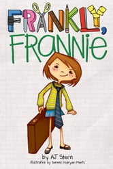 Frankly, Frannie ebook by AJ Stern