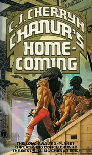 Chanur's Homecoming ebook by C. J. Cherryh