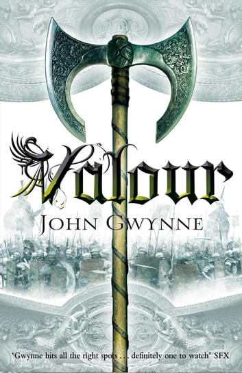 Valour ebook by John Gwynne