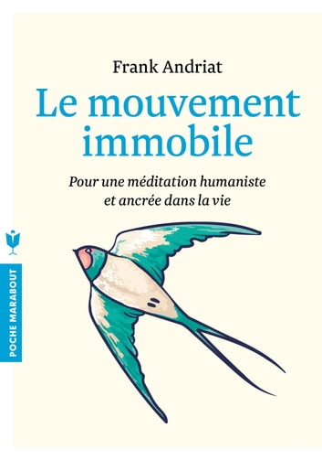 Le mouvement immobile ebook by Frank Andriat