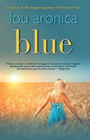 Blue ebook by Lou Aronica