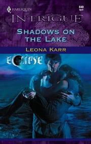 Shadows on the Lake ebook by Leona Karr