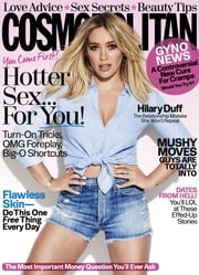 Cosmopolitan - Issue# 2 - Hearst Communications, Inc. magazine