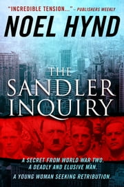The Sandler Inquiry - A Spy in New York ebook by Noel Hynd
