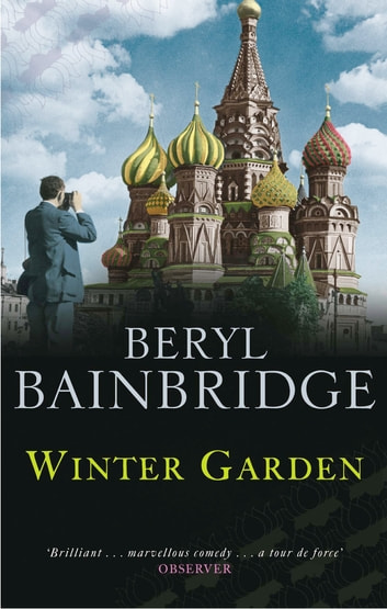 Winter Garden ebook by Beryl Bainbridge