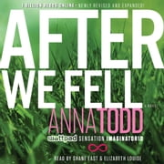 After We Fell audiobook by Anna Todd