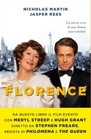 Florence ebook by Nicholas Martin,Jasper Rees