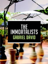 The Immortalists ebook by Gabriel David