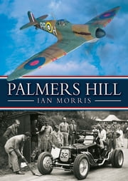 Palmers Hill ebook by Ian Morris