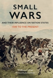 Small Wars and their Influence on Nation States - 1500 to the Present ebook by William Urban