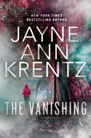 The Vanishing ebook by Jayne Ann Krentz