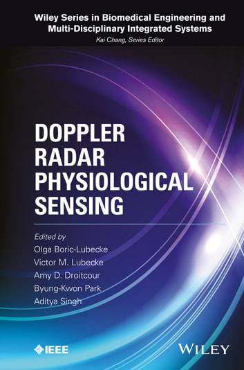 Doppler radar physiological sensing ebook by olga boric lubecke doppler radar physiological sensing ebook by olga boric lubeckevictor m lubecke fandeluxe Gallery