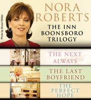 Nora Roberts' Inn Boonsboro Trilogy ebook by Nora Roberts