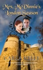 Mrs. McVinnie's London Season ebook by Carla Kelly